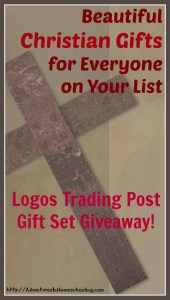 logos trading post review