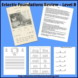 eclectic foundations