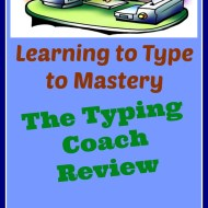 Learning to Type to Mastery – The Typing Coach Review