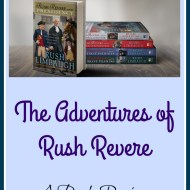 The Adventures of Rush Revere – A Book Review