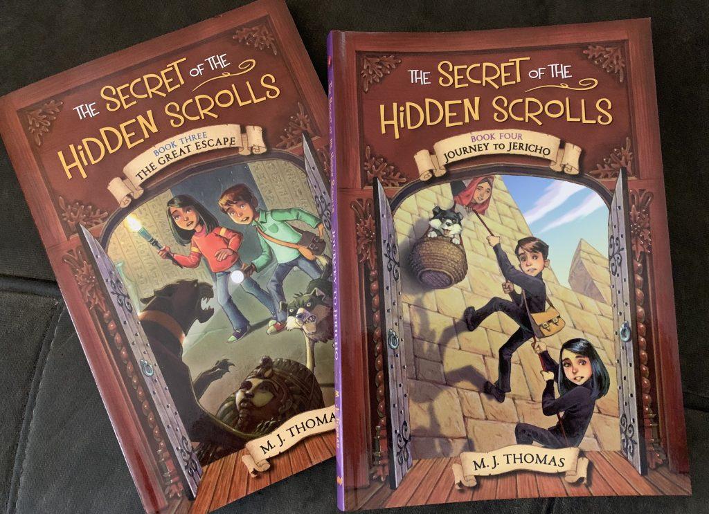 WorthyKids Review, Biblical fiction, kids adventure books