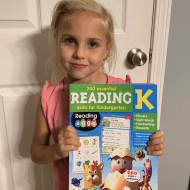 Learning to Read with Reading Eggs – A Review