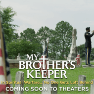 My Brother's Keeper – a Movie Review