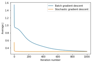 Stochastic Gradient Descent - Mini-batch and more - Adventures in