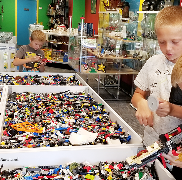 LEGOs for Cheap: 10 Ways to Buy LEGOs for Less