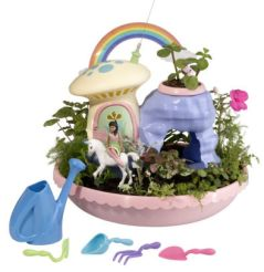My Fairy Garden Unicorn Paradise - Non-electronic toys - Adventures in NanaLand