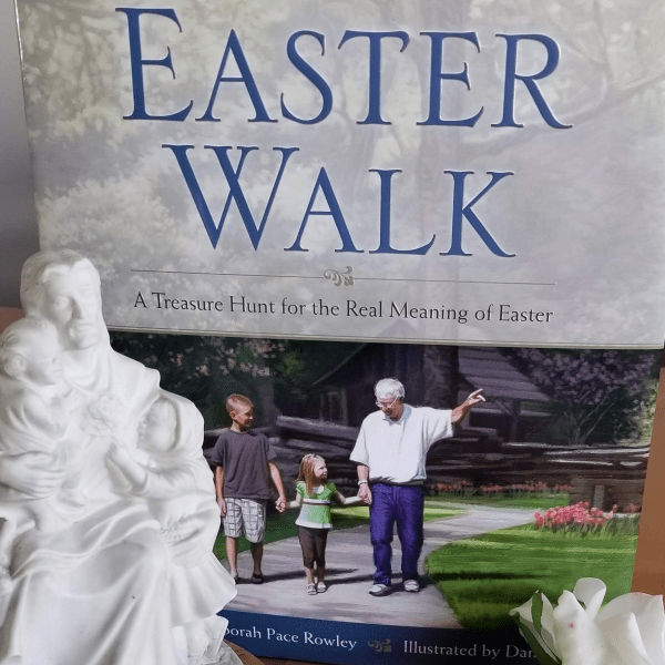 Creating Easter Traditions for Families