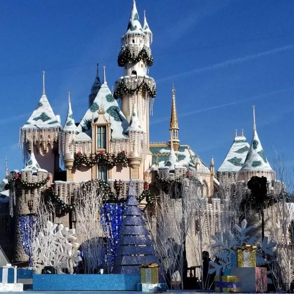 Planning a Trip to Disneyland