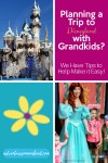 Planning a Trip to Disneyland with Grandkids - Adventures in NanaLand