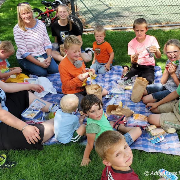 5 Must-Do's for a Successful Grandma Camp Weekend