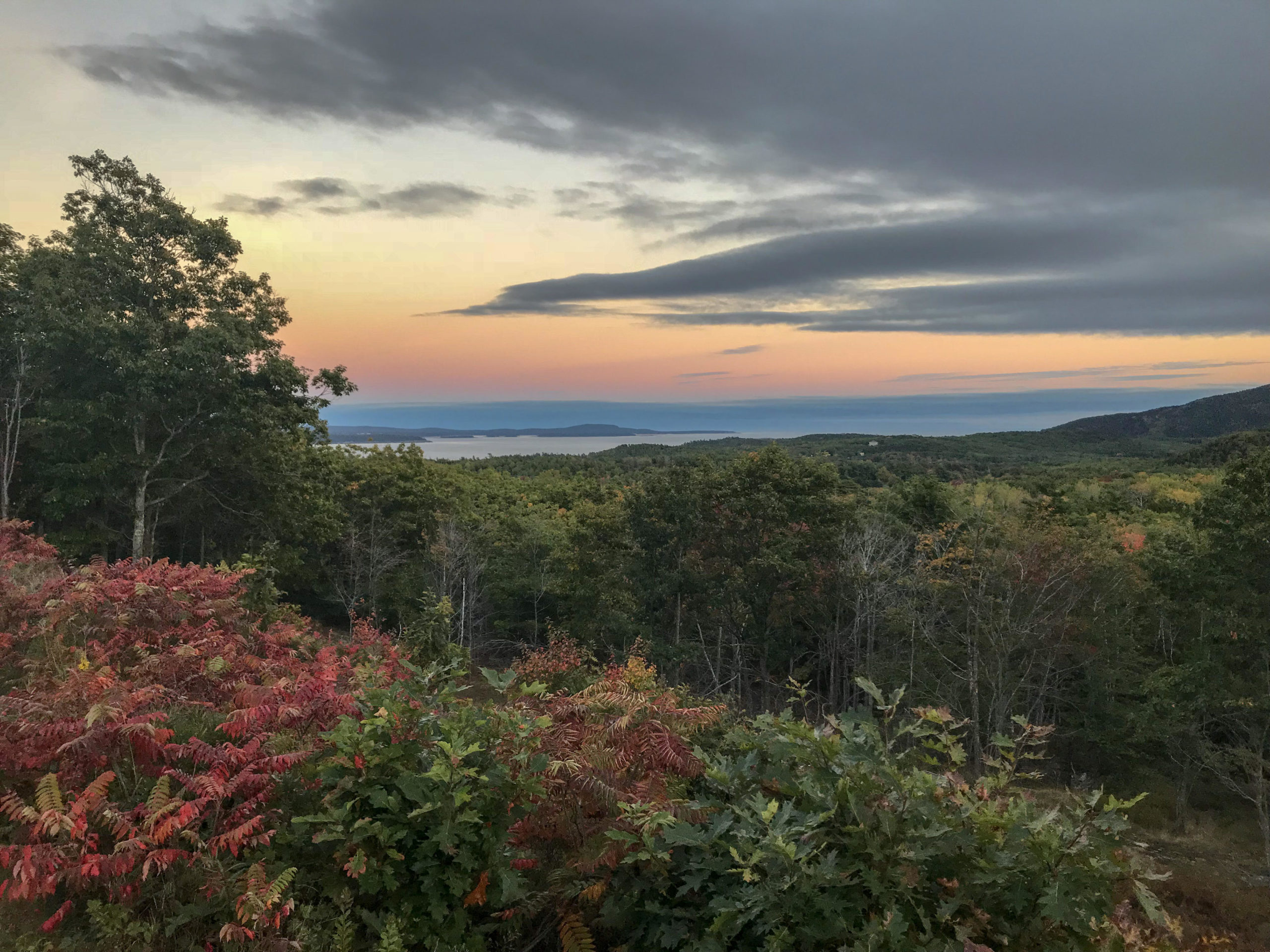 New England Hikes for Families