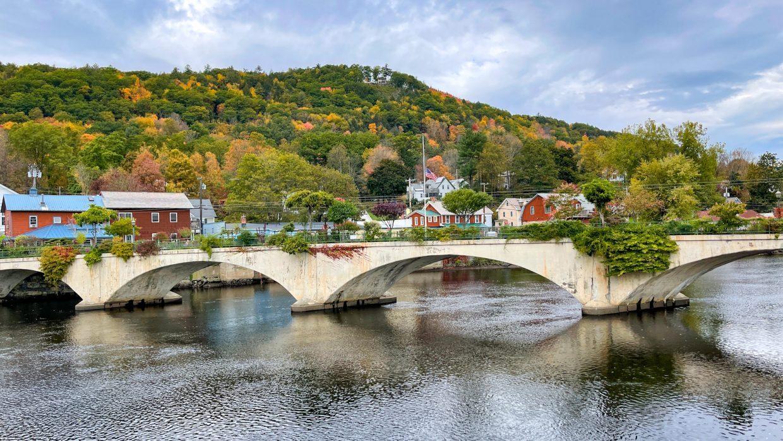 Things to Do in Shelburne Falls, Massachusetts