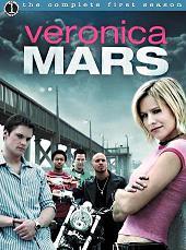 Veronica Mars Season OneDVD