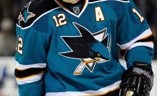 Man Of The Day 4 2 Patrick Marleau Adventures In Pucking
