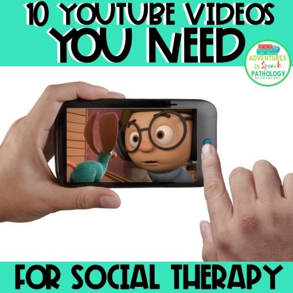 10 YouTube Videos