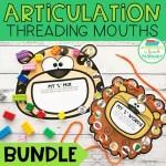 Articulation Threading Mouths
