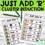Just Add 'R' Cluster Reduction