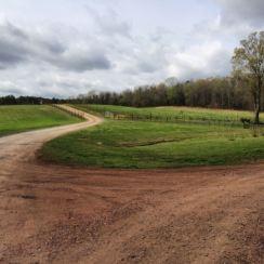 Beautiful farm