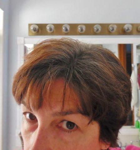 gray hair 2
