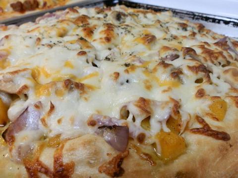 squash-pizza