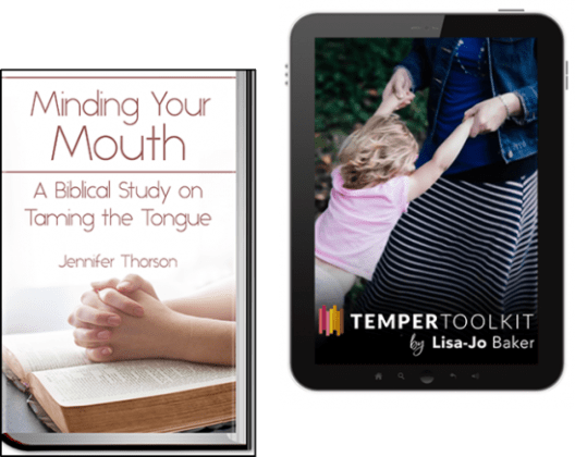 UHB 2017 minding your mouth books