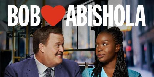 Bob and Abishola