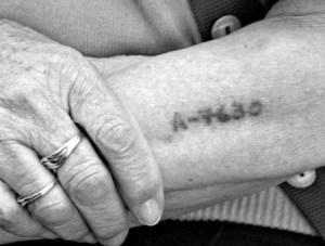 Holocaust arm
