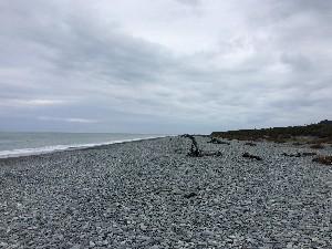 Gillespie beach