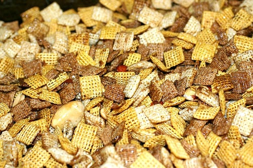 original chex mix