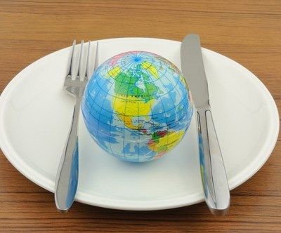 Table Talk:  Global