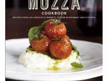 2012 Holiday Gift Guide:  Cookbooks