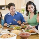 One Important Goal You Can Make This Year: Family Meals