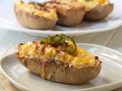 jalapeno twice baked potato