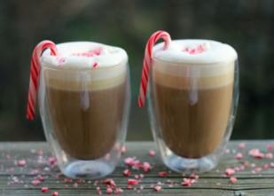 DIY Coffeehouse Drinks #10