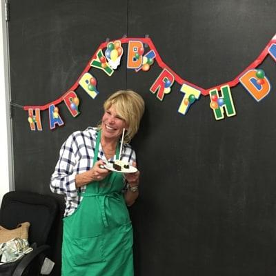celebrate cooking class
