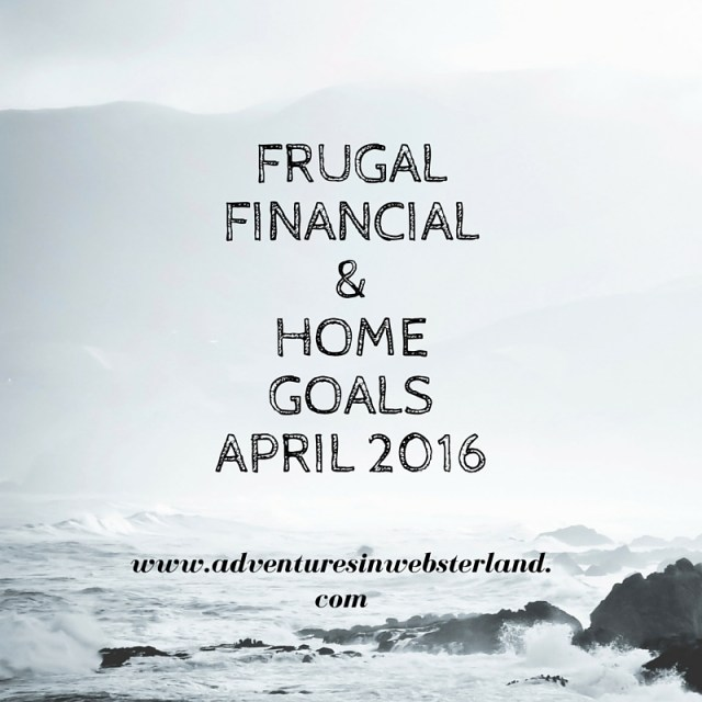 FRUGAL, Financial