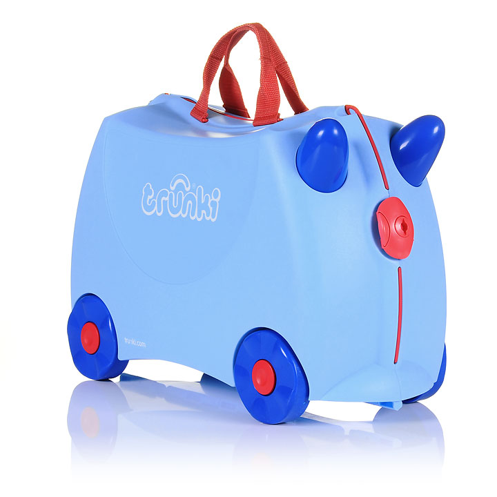 Win A Trunki With Holiday Gems