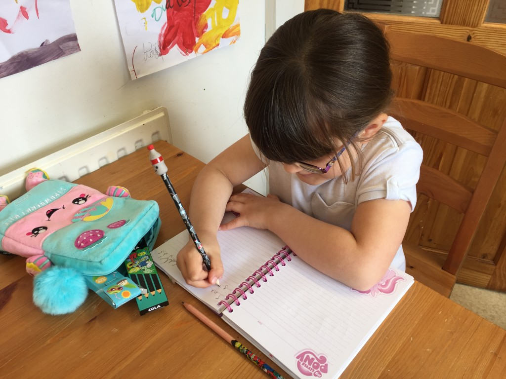 Smiggle Stationery Review & Giveaway