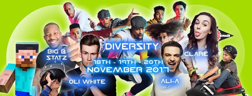 Digital Kids Show-Event City Manchester 18th & 19th November