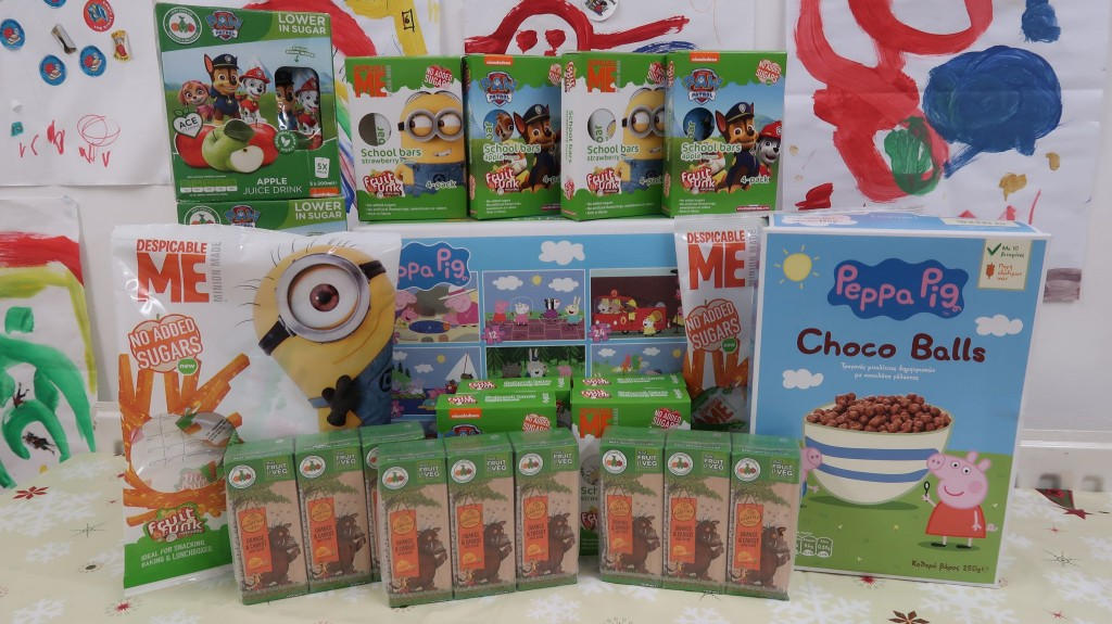 Win A Bundle Of Goodies From Appy Kids Co For Christmas {Giveaway}