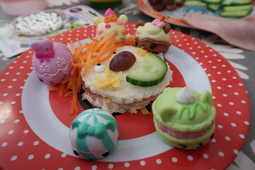 Celebrating National Sandwich Week With Num Noms {Review}