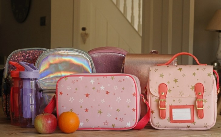spearmark lunch bag range