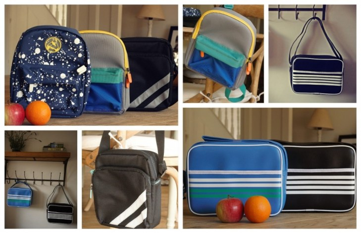 spearmark lunchbag range