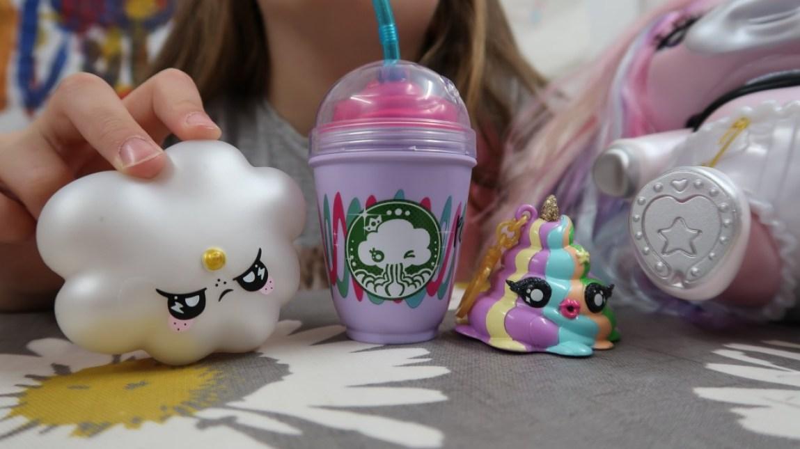 accessories from poopsie surprise unicorn