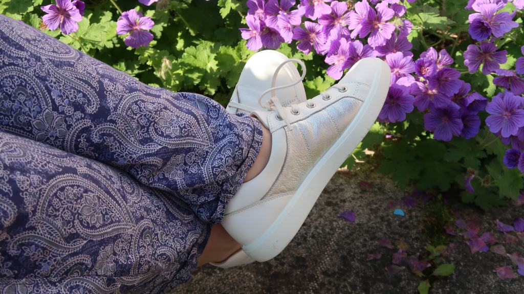 Finding Comfort & Style With Chase From Hotter Shoes {Review}