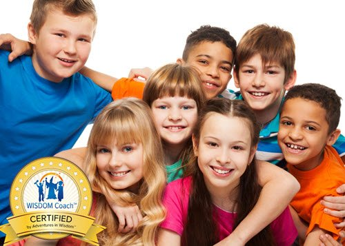 ICF CCE Course - Life Coaching for Kids - register to earn 1 CCE ...
