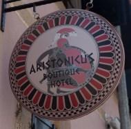 Aristonicus Restaurant, Bergama