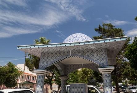 Fountain, Selçuk