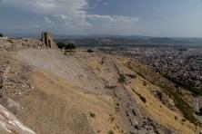 Amphitheatre, Pergamon