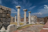 St Johns Basilica, Selçuk